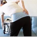 腰痛コルセットは巻き方もタイプも色々、ヘルニア歴10年の遍歴。