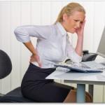 原因不明の腰痛はいつ痛くなるかわからない、そんな恐怖に怯えてます