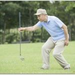 ゴルフの腰痛を治療する?痛みの原因と改善点とは?