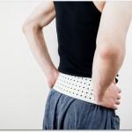 腰痛防止ベルトの安心感?手放せない必需品とは?