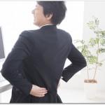 腰の痛みが起きる原因は?左側腰痛は注意が必要?