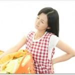 腰痛が原因不明の場合は?ストレスが関係していることもある?