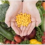 腰痛に効く食べ物とは?カルシウムやビタミンをしっかり摂ると腰痛は良くなる?