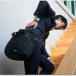 坐骨神経痛の原因とは?若い人でも腰椎椎間板ヘルニアによりなる恐れがあるので腰に負担の掛かる動作は控えよう
