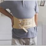 腰痛ベルトの選び方とは?症状によって腰痛ベルトの引っ張る力や固定する力に気を付けて選ぶ
