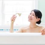 腰痛の時のお風呂の温度はぬるめが良い?かけ湯やシャワーを浴びてから38度位の湯船に浸かり体を温めよう