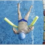 腰痛には水泳がリハビリ効果あり?全身運動で一部分への負担がないのでオススメです