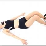 腰痛は腸腰筋をストレッチでケアすると良い?腿上げの動作が効果的で続けていくと腰痛が改善される?