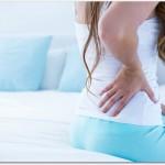 腰痛と共に出血があったら病気?子宮内膜症や子宮筋腫が原因で不正出血が起こることもある?