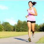 マラソンは腰痛の悪化を予防できる?緩やかな運動で腰回りの筋肉の固さを取ることで痛みも和らげます