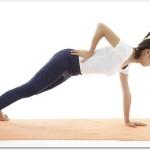 腰痛は柔軟さを身に付けると良いのでストレッチがオススメ?腹筋と背筋をバランスよく鍛えて姿勢よく過ごすことも大事?