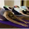 腰痛には筋力が付くピラティスが良い?体を動かしてストレス発散にもなる?