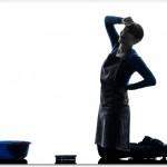 腰痛が急性に起こってしまう原因とは?腰に負担のかかる中腰はやめましょう