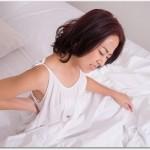 睡眠時に腰痛予防ができるマットレスとは?高反発マットレスが良い?