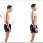 腰痛は仙骨の歪みが原因で起こるの?軽度なら自力で改善させることができる?