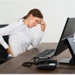 頭痛と腰痛と吐き気の原因は?3つの要注意の病気が隠されている?