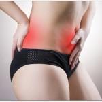 腰痛には吐き気と胃痛を伴うものものがある?内臓疾患が考えられる?