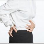 腰痛と子宮筋腫の関係とは?筋腫が骨盤内の神経を圧迫して腰痛が起こる?