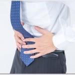 腰痛は病気が原因で内臓疾患から発生するものがある?慢性胃炎が代表的?