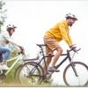 腰痛は自転車と徒歩のどちらがなりやすい?自転車は腰痛の原因が多くある?