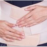 腰痛ベルトで痛みが悪化することはある?腰の筋肉が弱体化するから?