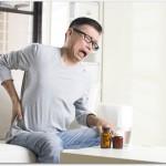腰痛に効く薬はロキソニンが良い?購入しやすく即効性があるが副作用に注意!