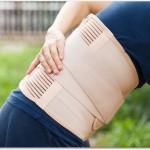 腰痛ベルトの正しい装着方法は?腰の筋肉の代わりになるように巻くと良い?