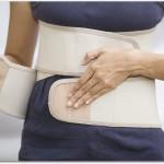 腰痛ベルトがしっかり効くようにするには?骨盤が固定されるように巻こう