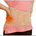 腰痛ベルトが苦しいのは付ける位置の問題?骨盤部分に着けると安定する?