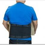 腰痛ベルトで楽になる仕組みは?下腹部が圧迫され腹圧が上昇し体が安定する?
