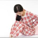 腰痛ベルトは睡眠時には外した方が良い?血流が悪くなり寝苦しくなる?