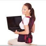 腰痛ベルトは背中の痛みにも効く?姿勢の悪さを矯正して痛みを予防しよう