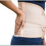 腰痛ベルトを巻く位置は?痛みが出ている部分によって変わる?