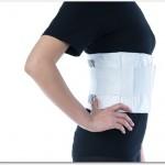 腰痛ベルトで痩せることはできるのか?ウエストの引き締め効果がある?