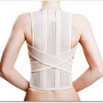 腰痛ベルトで生ゴムを使用したものの使用感は?ずれにくくフィット感が強い?