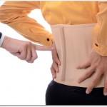 腰痛ベルトによる弊害はある?頼り過ぎると筋力低下してしまう?