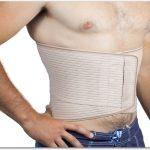 坐骨神経痛予防は腰痛ベルトで出来る?ただ、常に巻くのは止めた方が良い?
