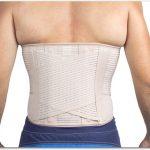 ドイツ製の腰痛ベルトは素材が凄い?一年中快適に着けられてフィットする?