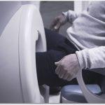 右足太もも前の痛みが治らずMRIを撮って驚愕。痛みの原因はこれだった