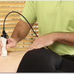 ぎっくり腰はハイボルト治療で良くなる?1週間続けて驚きの結果に!