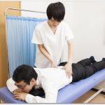 ぎっくり腰になり接骨院へ。寝るのも辛い腰痛がサラシで…?