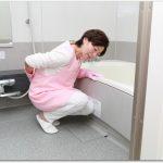 ぎっくり腰が掃除中に起こってしまった!改善方法や対策は?